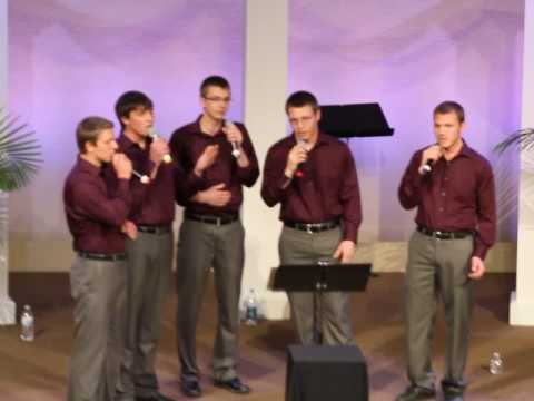 alive quintet