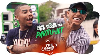 MC Paulin da Capital e MC Luan da BS - Partiu pro Jet (Clipe Oficial) DJ Vitin do MT e DJ CK