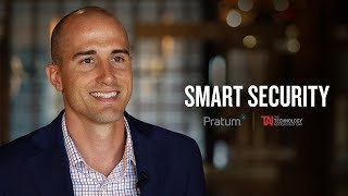 Smart Security - Business Size and Security Risk