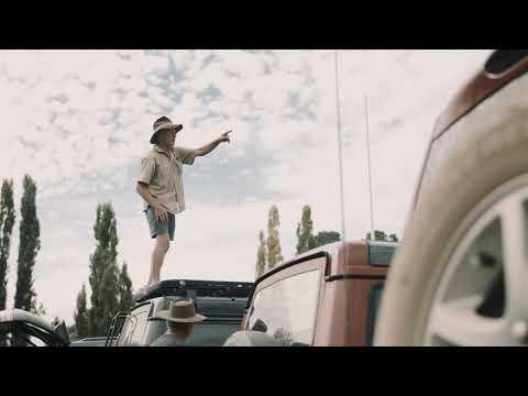 LAND ROVER AUSTRALIA CELEBRATES 70TH ANNIVERSARY IN COOMA