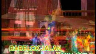 lagu Tradisonal moden   Ayam den lapeh (karaoke)