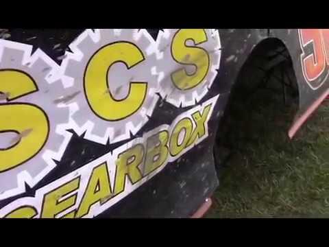 Ryan Missler Racing Oakshade Raceway 6/17/17
