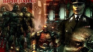 Return To Castle Wolfenstein Mission Five: Deathshead's Playground, Part Two: X-labs