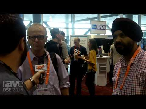 DSE 2015: Man on the Street with Nik