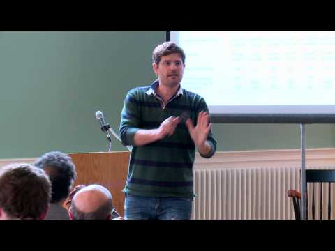 Stelios Michalopoulos - The Long-Run Effects of the Scramble for Africa
