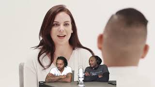 30 vs 1: Dating App In Real Life Reaction | DREAD DADS PODCAST | Rants, Reviews, Reactions