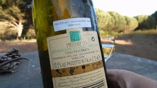 итальянское вино ПРОСЕККО PROSECCO в Европе