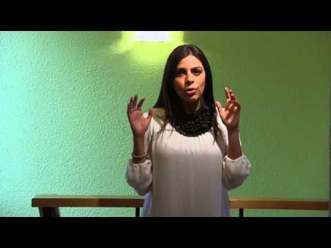 El lenguaje de las manos - Lenguaje Corporal - Renata Roa