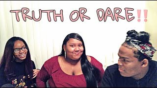 EXTREME TRUTH OR DARE | FT A GUEST!!🤗