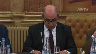 16-01-2018 | Audição do Ministro da Defesa Nacional | Azeredo Lopes