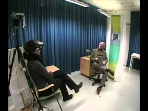 Virtual reality out of body