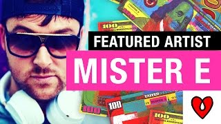 ArtResin Featured Artist - Mister E
