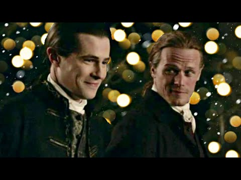 Download • Jamie Fraser & Lord John | Only the brave
