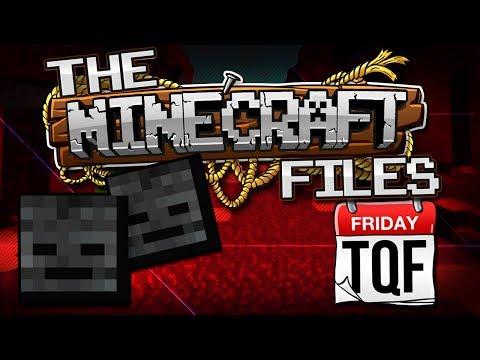 The Minecraft Files #360 TQF - SKULL HUNT! (HD)