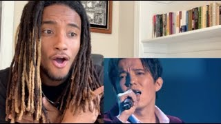 Rapper REACTS to Dimash Kudaibergen - Love is Like a Dream