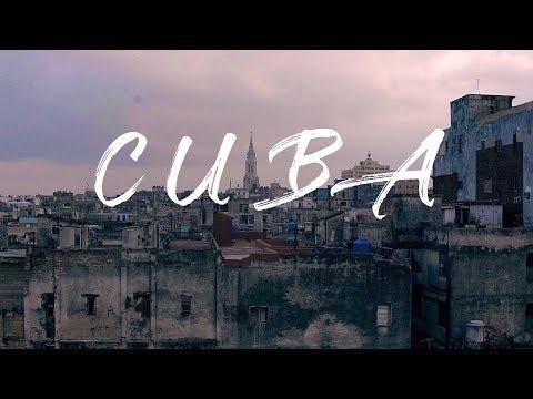 DREW - CUBA AFTERMOVIE HD