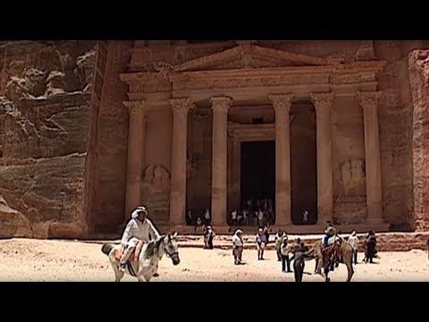 Jordanie, Mémoire d'Orient
