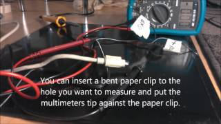 Video How to make a custom cable for Siemens Wincor Nixdorf BA63 Cashier VFD download MP3, 3GP, MP4, WEBM, AVI, FLV Desember 2017