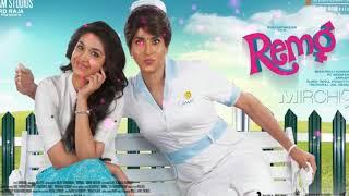 Remo Nee Kadhalan - Remo Movie Ringtone