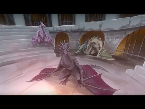 The Dragonpit by Varys and Qyburn - Game of Thrones: Histories and Lore Season 7