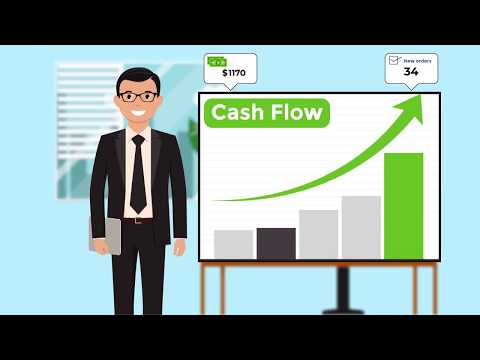 Manage your Cash Flow with Pay Per Scan License Model