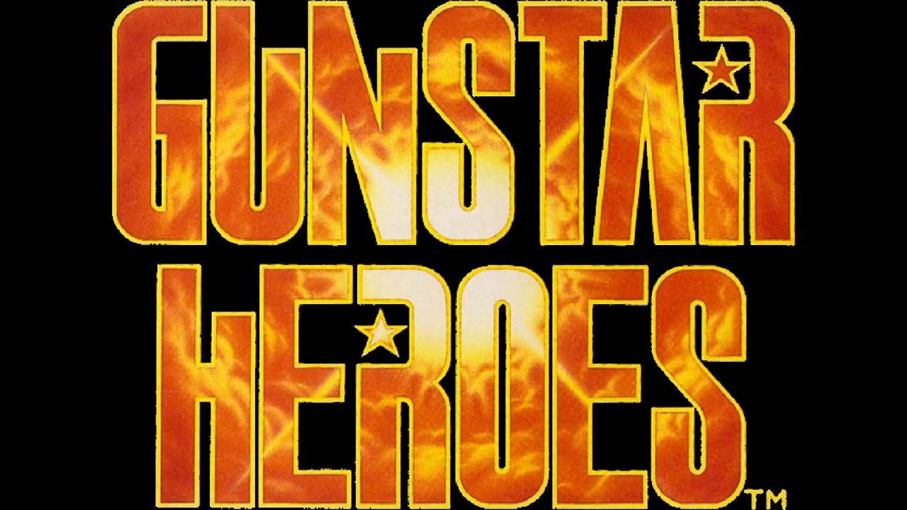 Military On The Max Power - Gunstar Heroes - Military On The Max Power - Gunstar Heroes