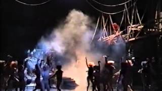 Macskák musical I. felvonás