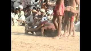Kabaddi Mela Chak No 361 JB near Gojra by Maqbool Ahmad Numberdar 15.03.1999