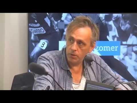 Marcel Van Roosmalen Over Vandalisme Npo Radio 1 Youtube