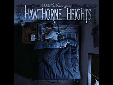 Hawthorne Heights - Pens and Needles