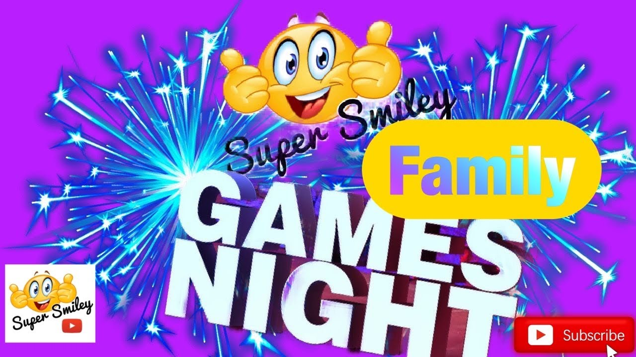 💖👨‍👩‍👧‍👦 FREE Family Games Night Entry Video 👨‍👩‍👧‍👦💖 (pls read description) 👨‍👩‍👧‍👦💖