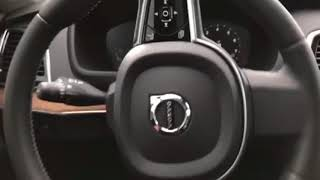 2018 Volvo XC90 - Self-park - Is it worth it?