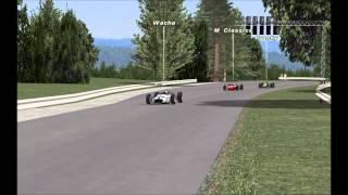 CampeonatoPDLR F1 1966 rFactor Nurburgring