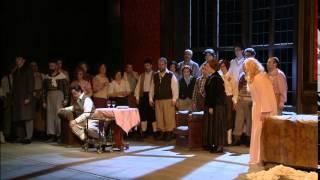"""Teatro La Fenice - Bellini, """"Dove son?... chi siete voi?"""" (La sonnambula)"""