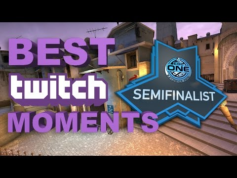 S1MPLE 4K   Best Twitch Moments #4