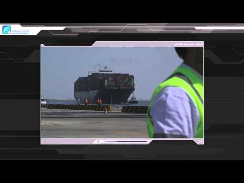 ADT - The Logistical Processes of KPCT