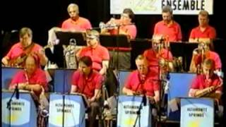 Altamonte Jazz Ensemble — Just A Matter of Time