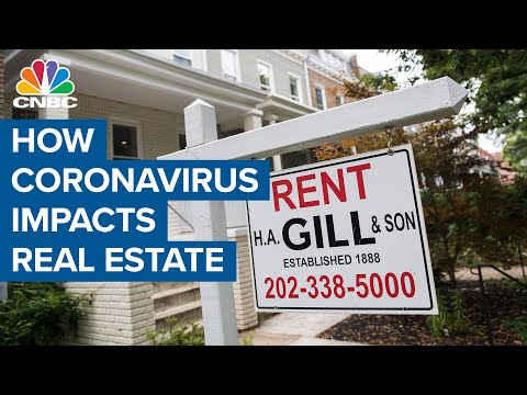 Coronavirus Crisis Impact On Real Estate Market: Related Companies CEO