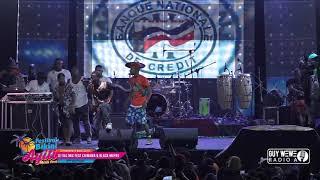 Dj Valmix Feat Chiwawa & Black Mayko : Festival Bikini Ayiti Mizik Fest 4 Aout 2019