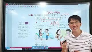 중학교 1-2 천재교육 박영목 3단원 (1) 어휘의 양…