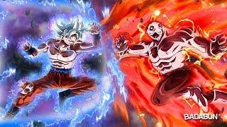 Goku vs Jiren | Reggaeton | La batalla final