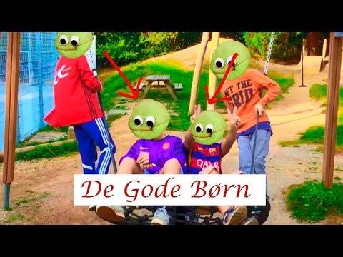 Det Bedste Danske Og De Gode Børn (Dansk Meme Comp)