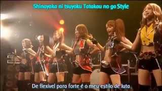 仮面ライダーGIRLS - Mystic Liquid