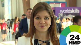 Чем запомнится открытие 45-го WorldSkills в Казани