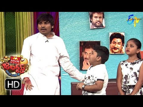 Rocking Rakesh Performance | Extra Jabardasth | 16th February 2018  | ETV Telugu