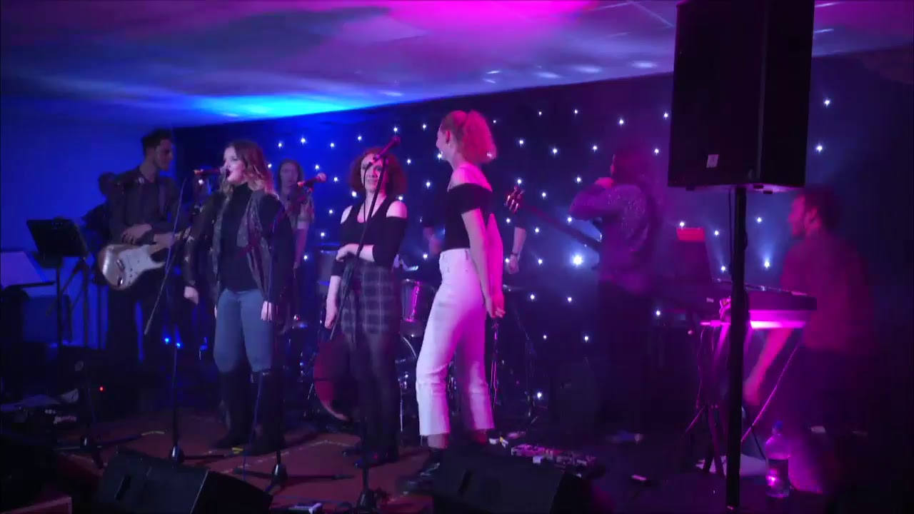 Leeds Beckett Music Performance and Production Students at ...