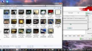 How to make video cd using nero mp4   YouTube