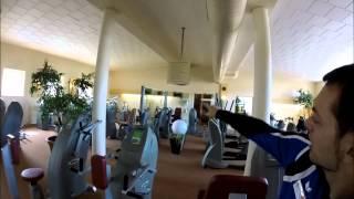 Dein erster Tag im Fitnessstudio - Probetraining