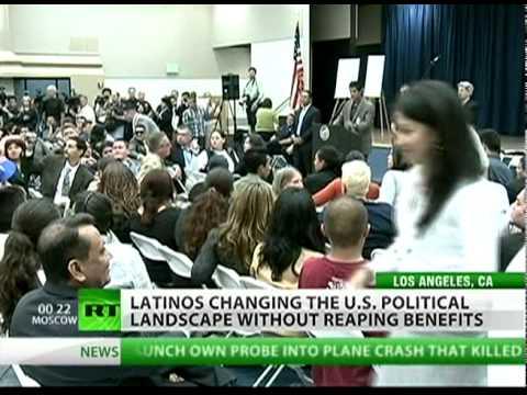 The United States of Hispanic America