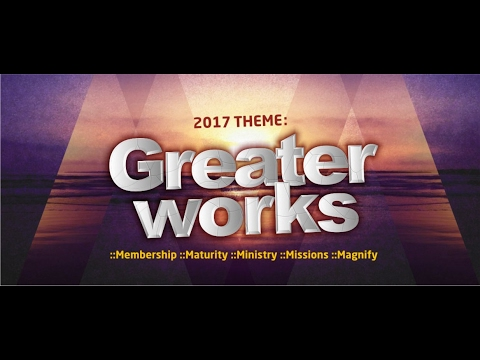 Sunday 07th May, 2017-Praise & Worship